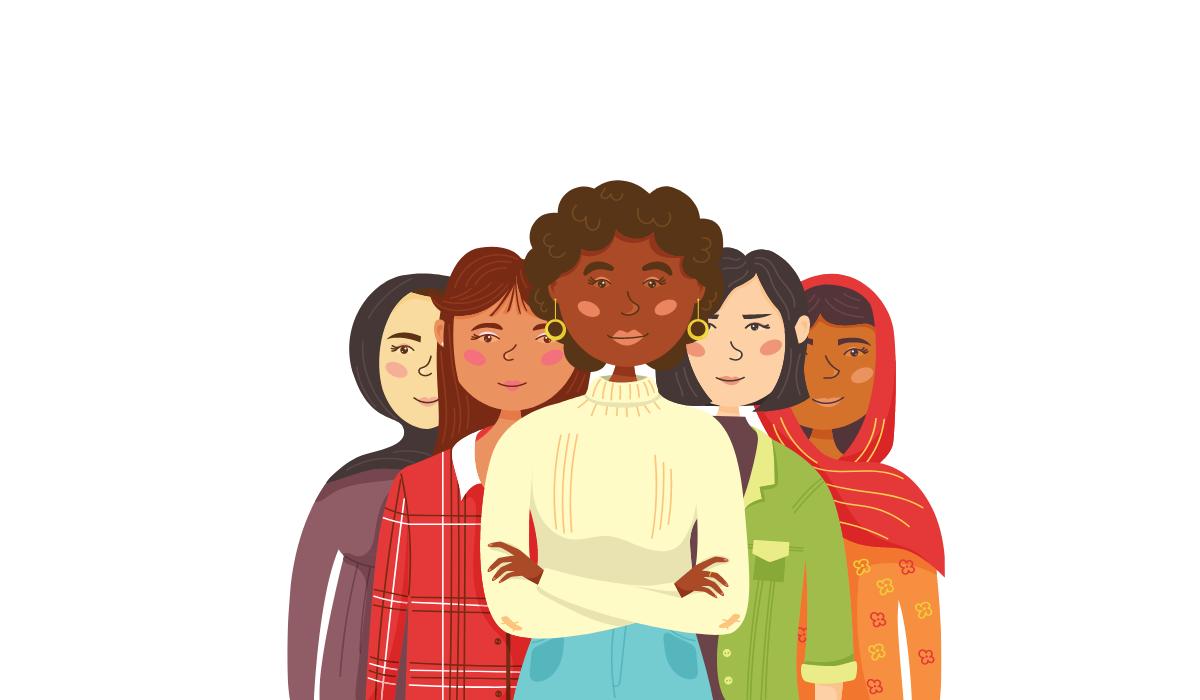 Thriving Women, Thriving World